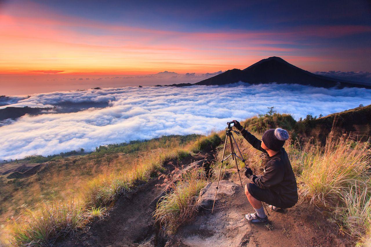 Liburan Di Bali Gunung Batur