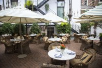Blue Door Kitchen & Garden - Gold Coast - Chicago - The ...
