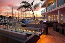 Eat In Marina Del Rey - Los Angeles Ca