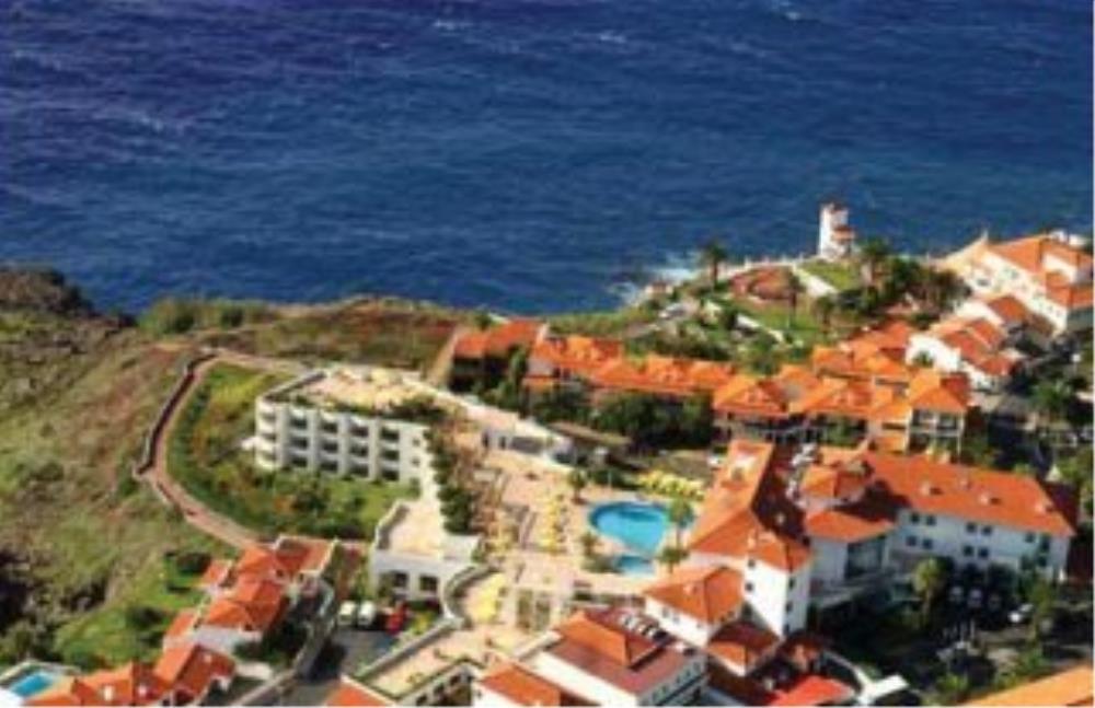 Galo Resort Hotel Galosol Madeira Bookportugal Com