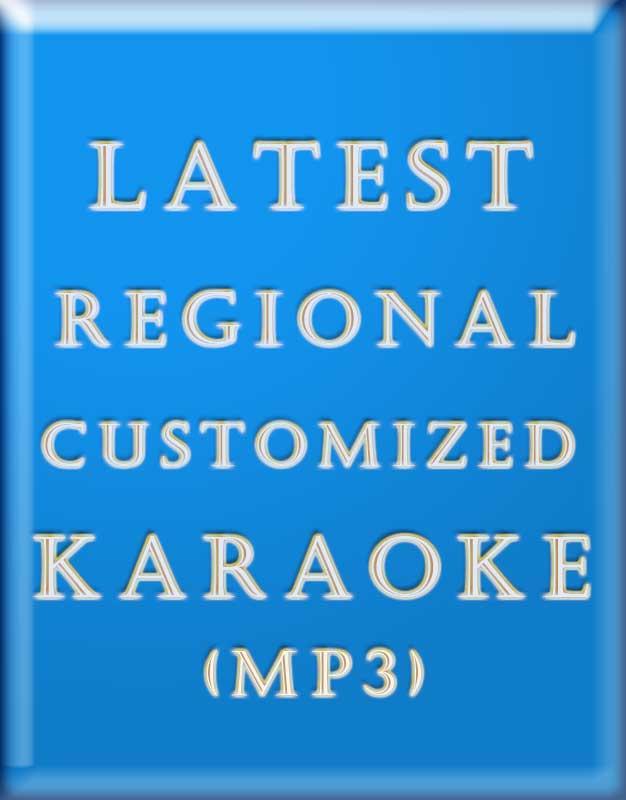 Latest Custom Karaoke Mp3