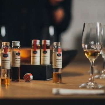 Demystifying Whisky