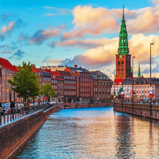 Alternative city breaks - Copenhagen