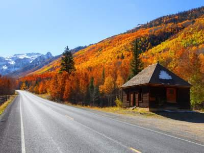 Route 1 USA