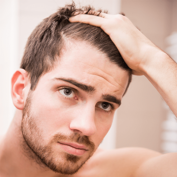 The Food You Should Be Eating For Healthier Hair