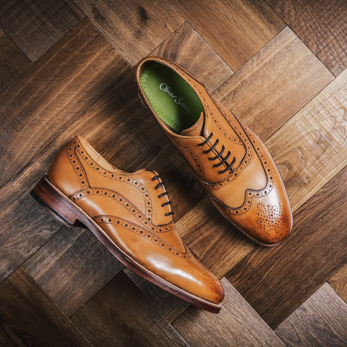 Leather Shoes; Tips & Tricks