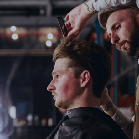 The Best UK Barbershops