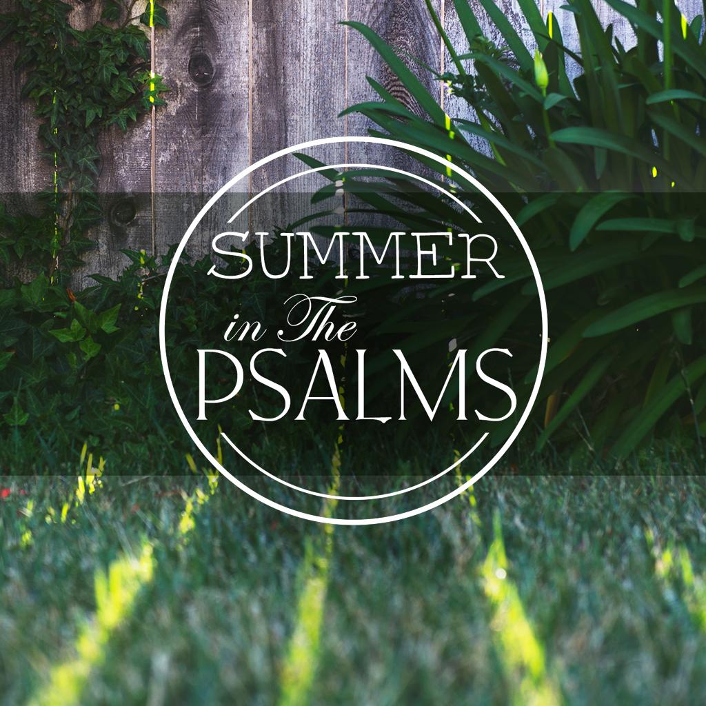 Glory    Psalm 29