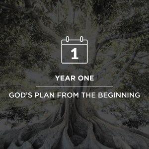 Journey Land - Year 1