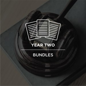 Year 2 Bundles