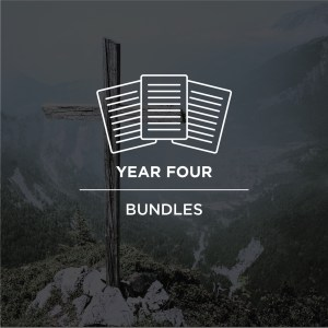Year 4 Bundles