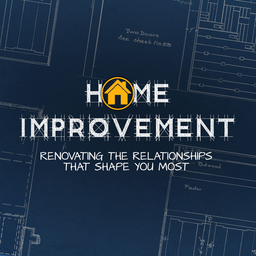 Home Improvement: Follow Through