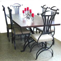 Chair Design Iron Comfy Rocking Wrought Tauranga Auckland Indoor Furniture Setting Lord Table With Chairs