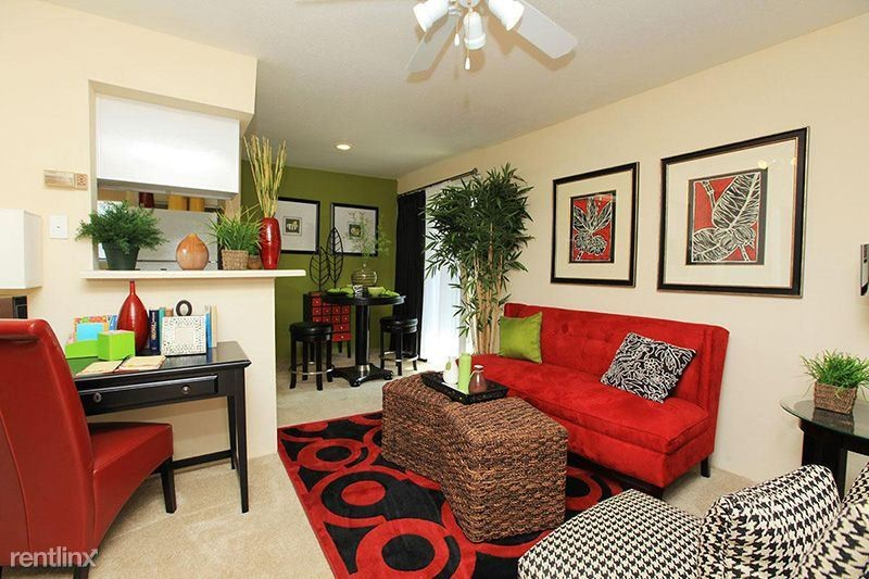 2701 W Bellfort Ave #1425, Houston, TX 77054 1 Bedroom