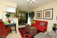 2701 W Bellfort Ave #1425, Houston, TX 77054 1 Bedroom