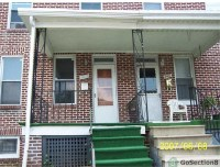 3419 Elmley Ave, Baltimore, MD 21213 2 Bedroom Apartment