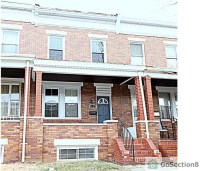 3122 Chesterfield Ave, Baltimore, MD 21213 2 Bedroom