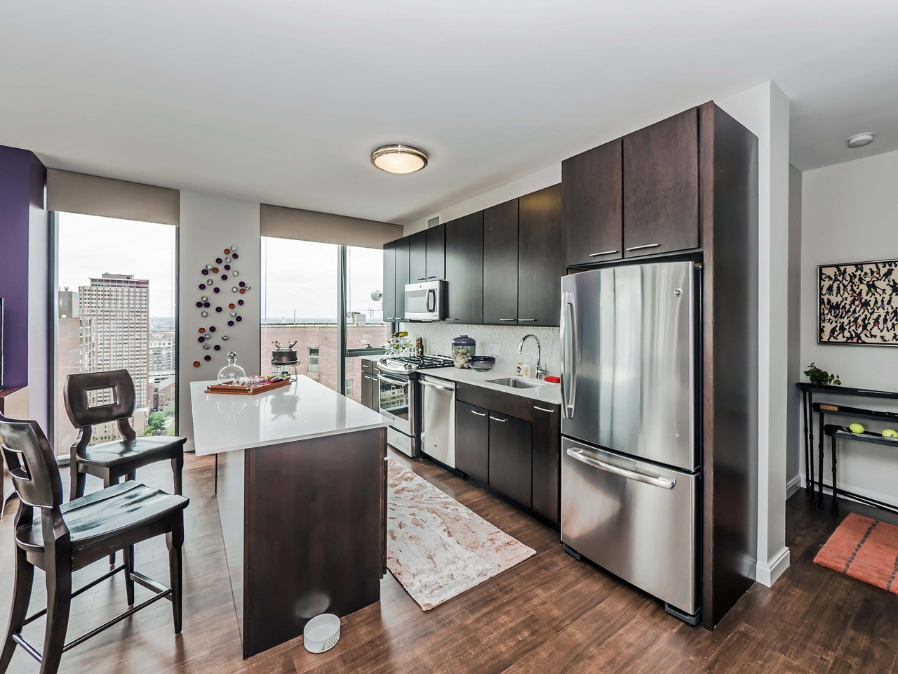 State  Chestnut  845 N State St Chicago IL 60610  Apartment for Rent  PadMapper