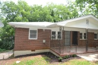 1156 Hubbard St SW, Atlanta, GA 30310 2 Bedroom House for