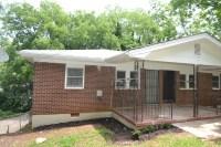 1156 Hubbard St SW, Atlanta, GA 30310 2 Bedroom House for