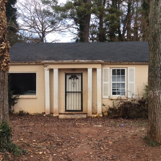 1888 Brannen Rd SE, Atlanta, GA 30316 2 Bedroom House for