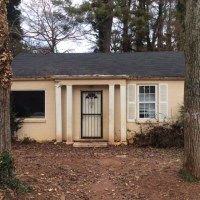 1888 Brannen Rd SE, Atlanta, GA 30316 2 Bedroom House for