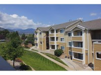 Mountain View Apartment Homes