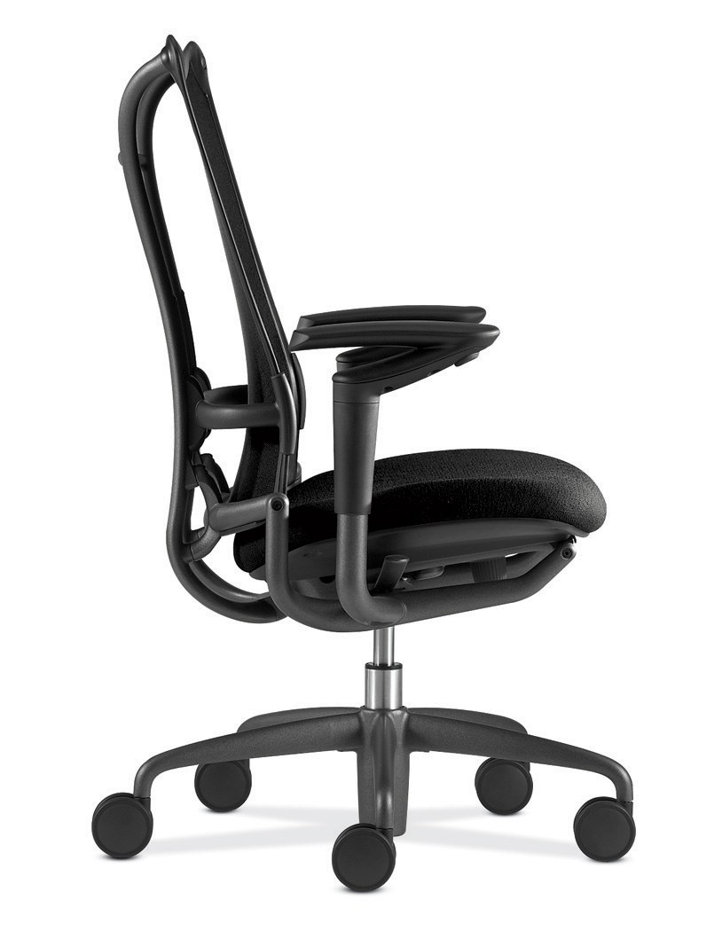allsteel task chair recliner covers in australia 19 work by a19 high back office side
