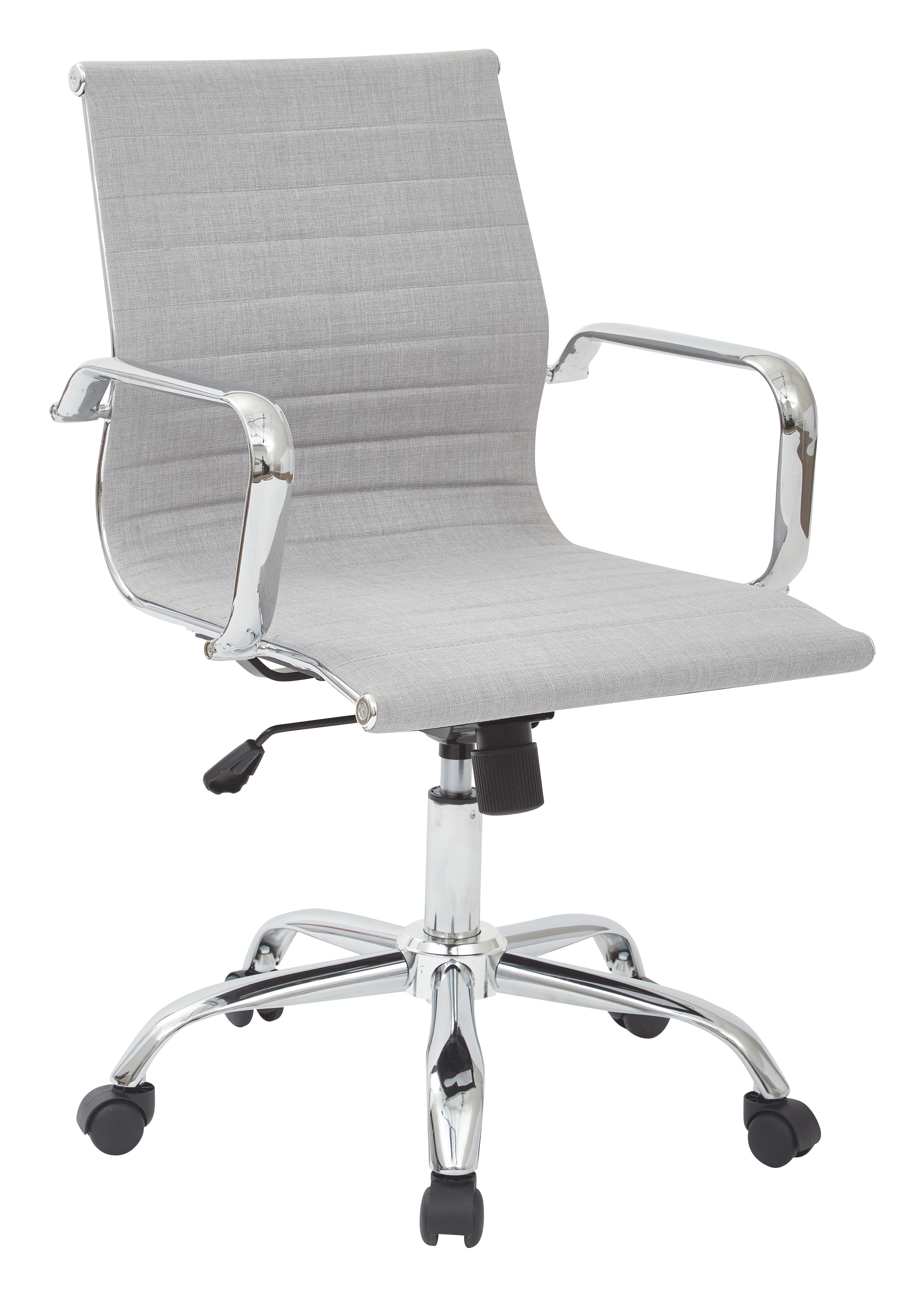 bassett office chair babies r us rocking shermag archer executive by inspired star
