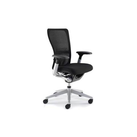 haworth zody chair kitchen table with corner bench and chairs office task by szt 20 402plat bs