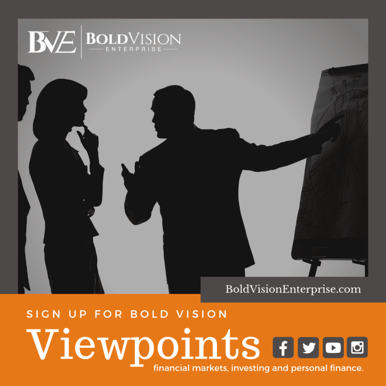 Bold Vision Enterprise