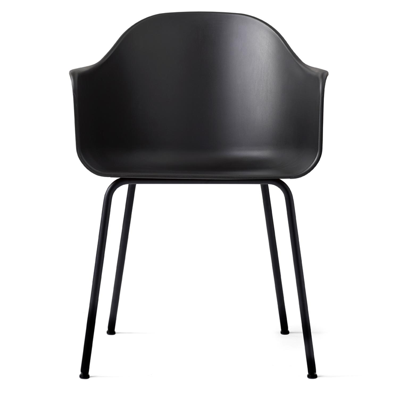 chair steel legs pads under harbour with menu rypen