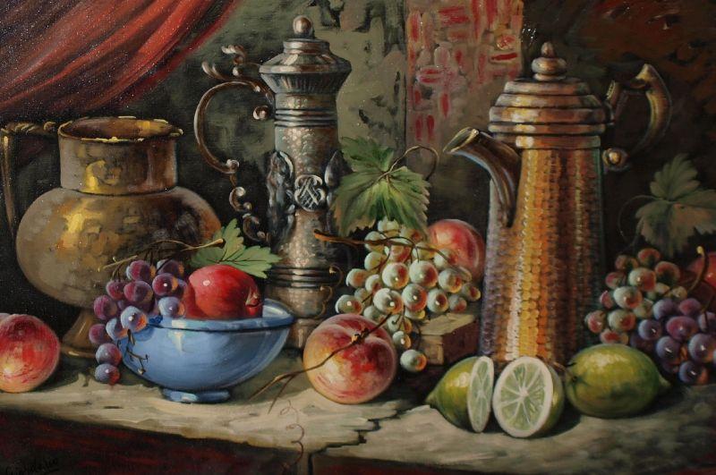 La cucina del Settecento e il Rococ