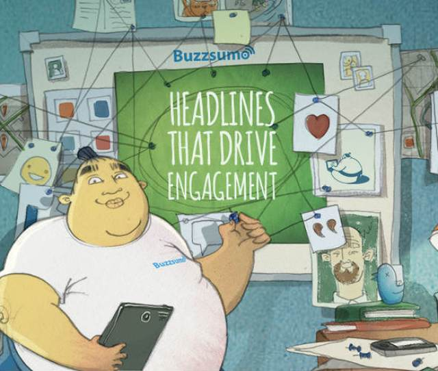 We Analyzed  Million Headlines Heres What We Learned New Research Buzzsumo