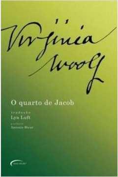 """Resultado de imagem para """"O Quarto de Jacob"""" por Virginia Woolf."""