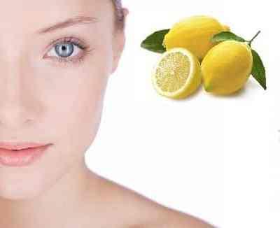 Almond Oil & Lemon Juice Face Mask For Dark Circles
