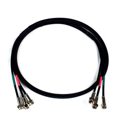 dish bell hd trav ler replacement cable [ 1000 x 1000 Pixel ]
