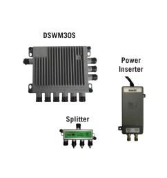 directv multi switch kit [ 1000 x 1000 Pixel ]