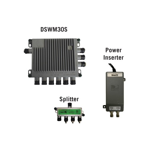 small resolution of directv multi switch kit