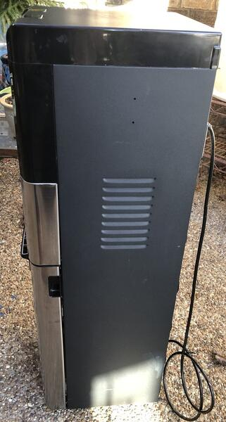 Viva Self Cleaning Water Cooler : cleaning, water, cooler, Cleaning, Stainless, Steel, Bottom, Loading, Water, Cooler, (USED), Nextdoor