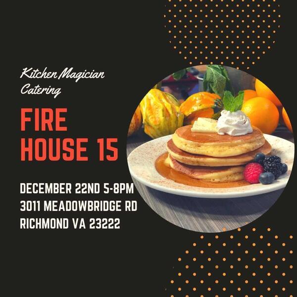 kitchen magician skechers shoes dec 22 catering fire house 15 nextdoor