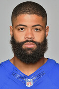 Photo of Cody Latimer