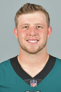 Photo of Nate Sudfeld