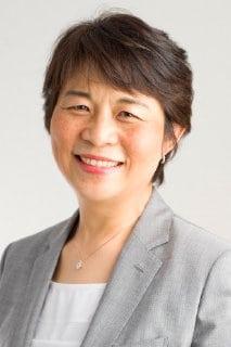 FUJIKO SUGINOHARA