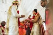 seattle wa fusion indian wedding