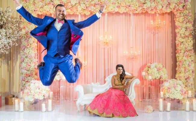 Carle Place Ny Indian Wedding By Jay Seth Photography
