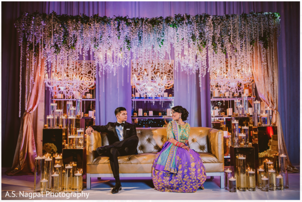 Cambridge MD Indian Wedding By AS Nagpal Photography