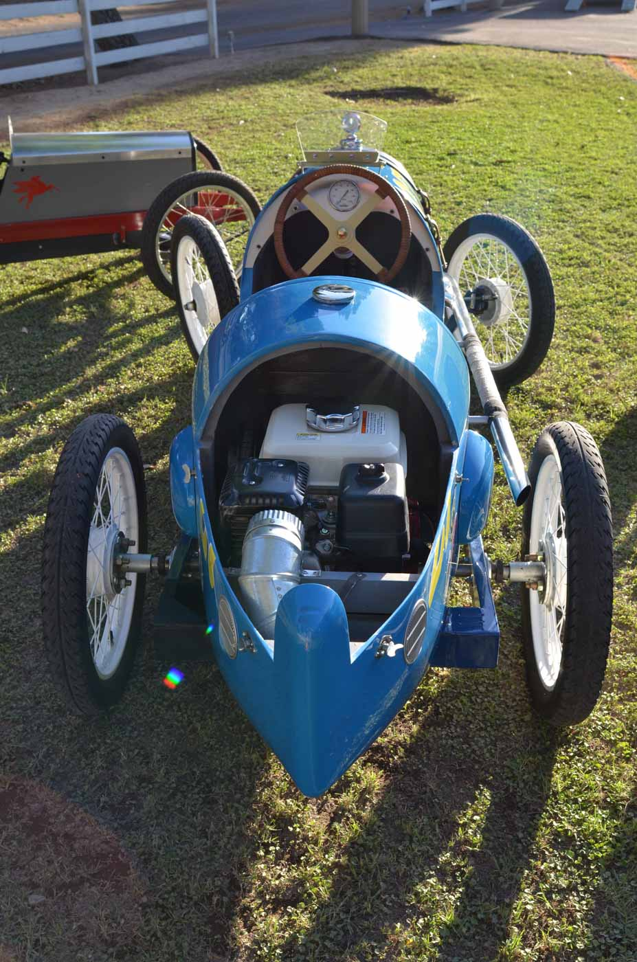 Cheap Fun and Fast Youre Going to Want a Cyclekart