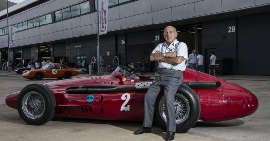 8 Legendary Stirling Moss Quotes To Get Your Engine Started ...