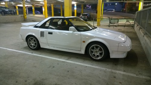 small resolution of mk1 toyota mr2 aw11 supercharged